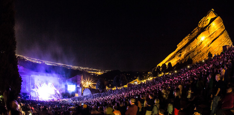 Umphrey's Red Rocks-3