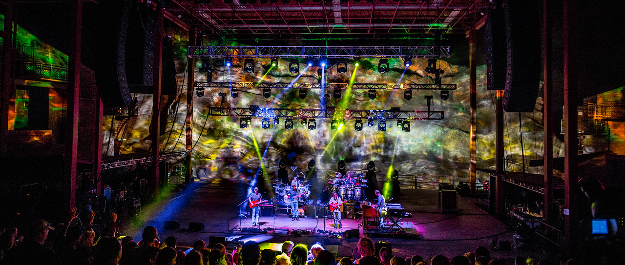 Umphrey's Red Rocks-1101