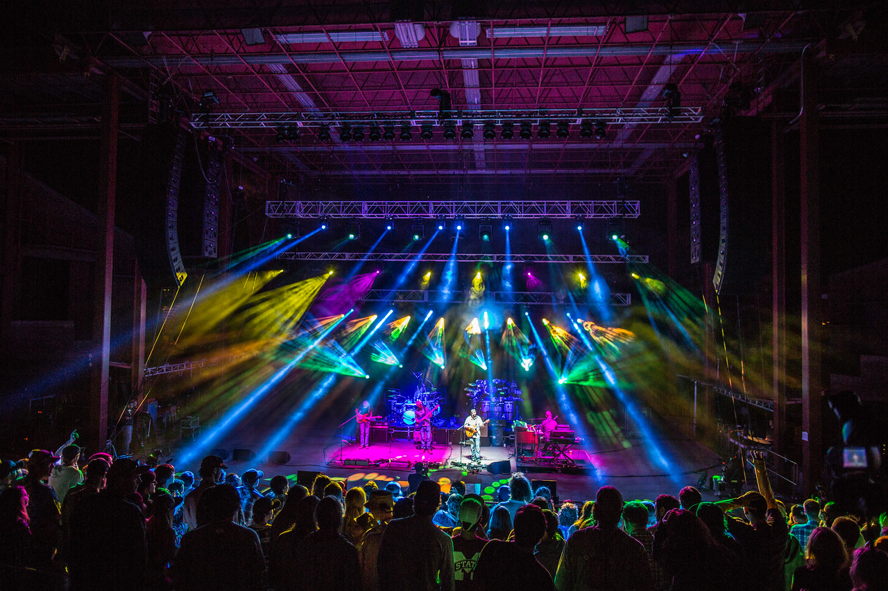 Umphrey's Red Rocks-1051