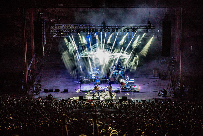 Umphrey's Red Rocks-176