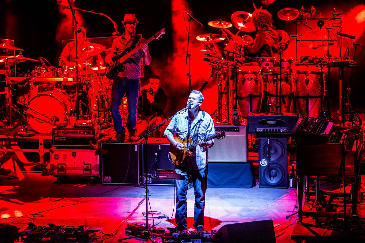Umphrey's Red Rocks-474