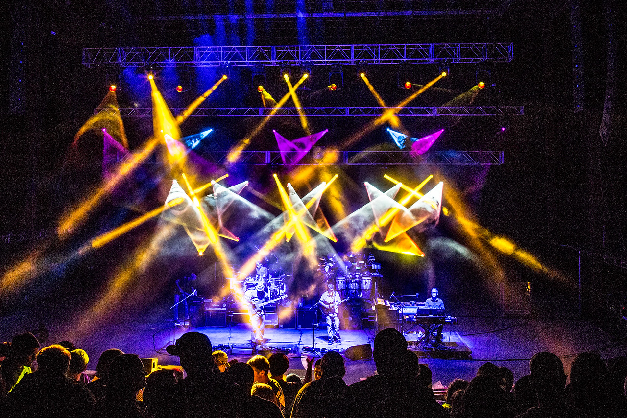 Umphrey's Red Rocks-550