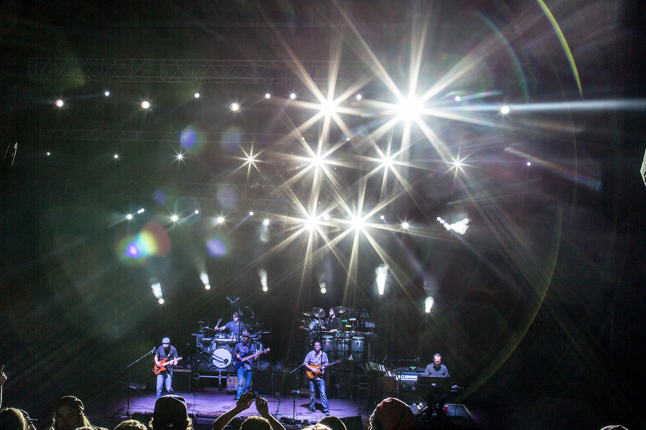 Umphrey's Red Rocks-616