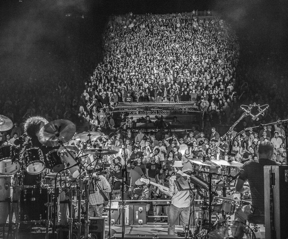 Umphrey's Red Rocks-336