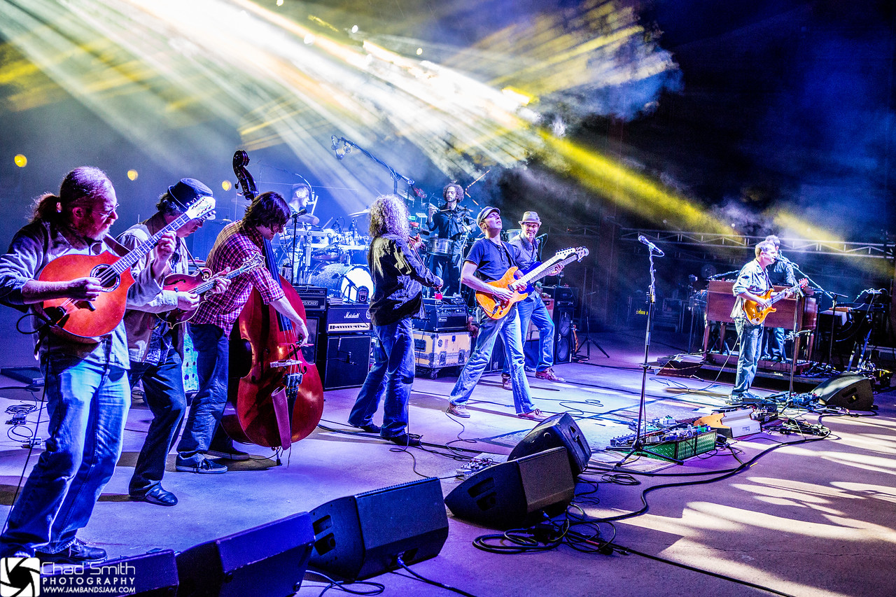 Umphrey's Red Rocks-536
