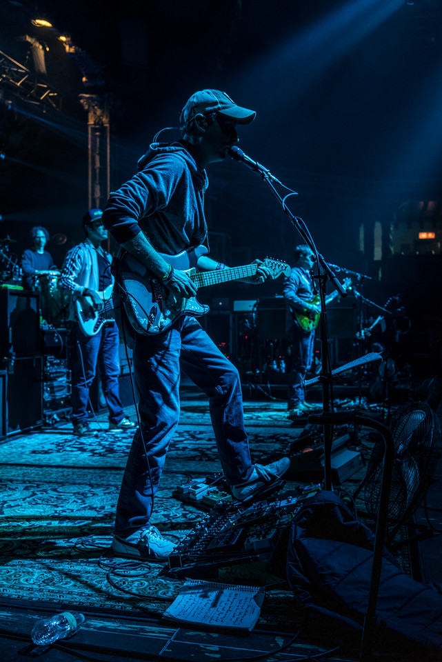 Umphrey's @ the Aragon 12312016,_20161231_DSC02934