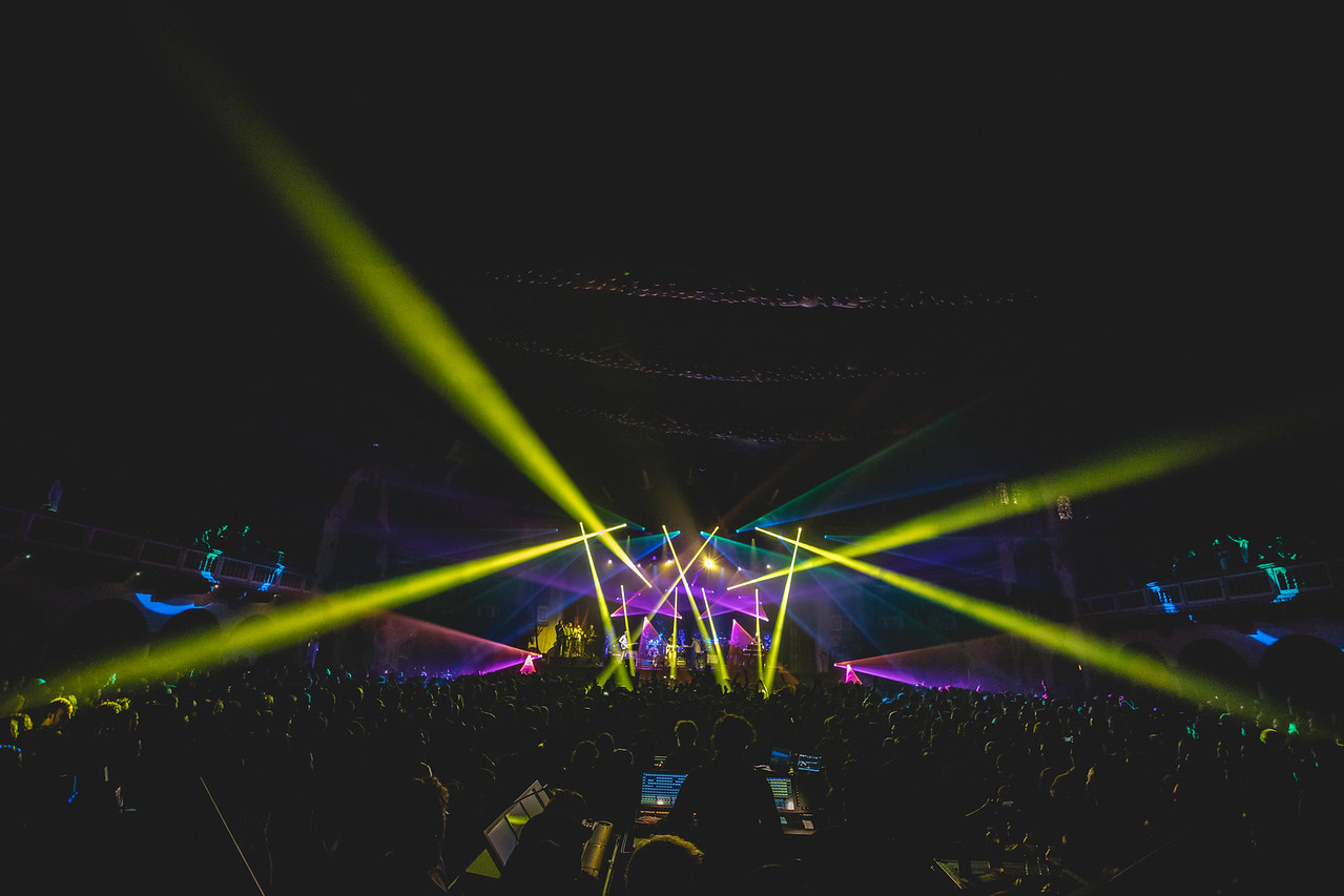 Umphrey's @ The Aragon 12312016_20170101_6O6A7859