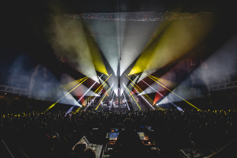 Umphrey's @ the Aragon 12312016_20161231_6O6A7050