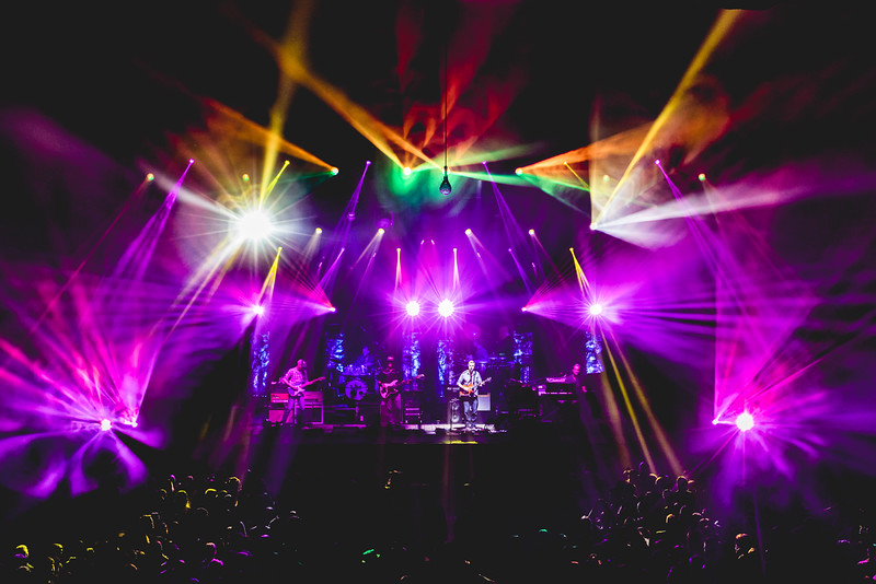 Umphrey's @ The Aragon 12312016_20161231__48A0534