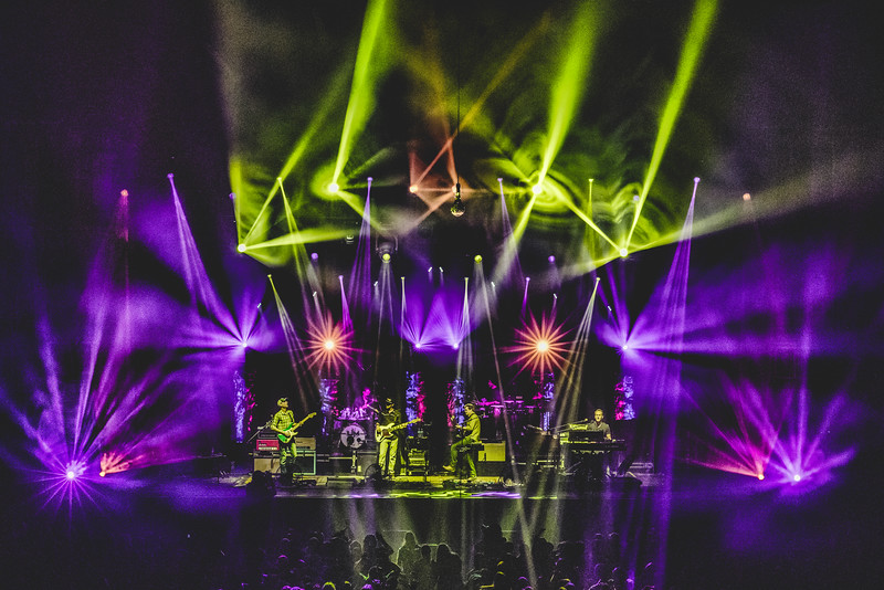 Umphrey's @ The Aragon 12312016_20161231__48A0523-Edit