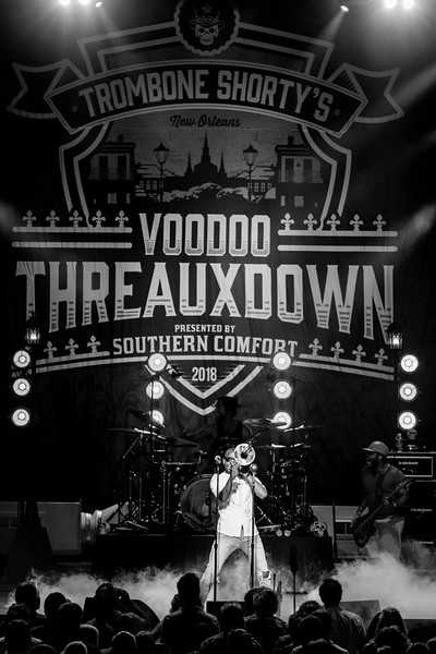 rombone Shorty's New Orleans Voodoo Threauxdown_20180826__48A7406