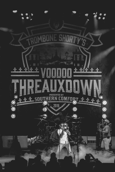 rombone Shorty's New Orleans Voodoo Threauxdown_20180826__48A7399