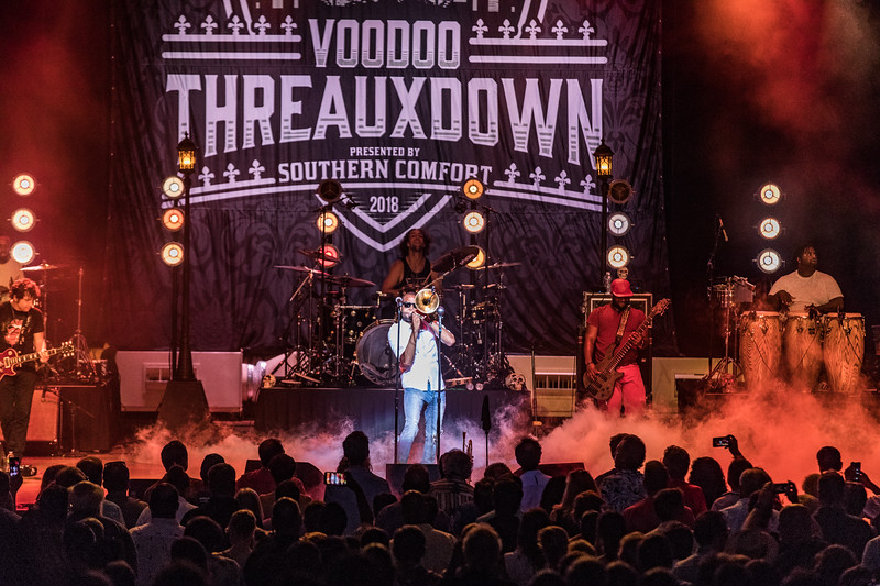 rombone Shorty's New Orleans Voodoo Threauxdown_20180826__48A7477