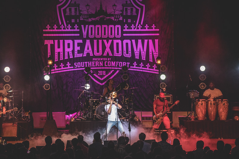 rombone Shorty's New Orleans Voodoo Threauxdown_20180826__48A7413