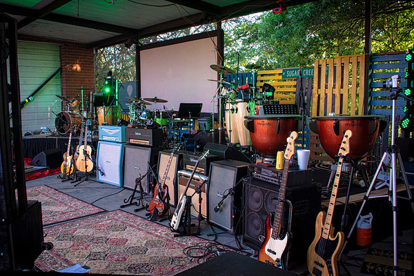 The Allman Brothers Tribute Show Charlotte NC