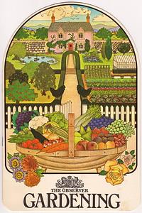 Julia Page - Gardening