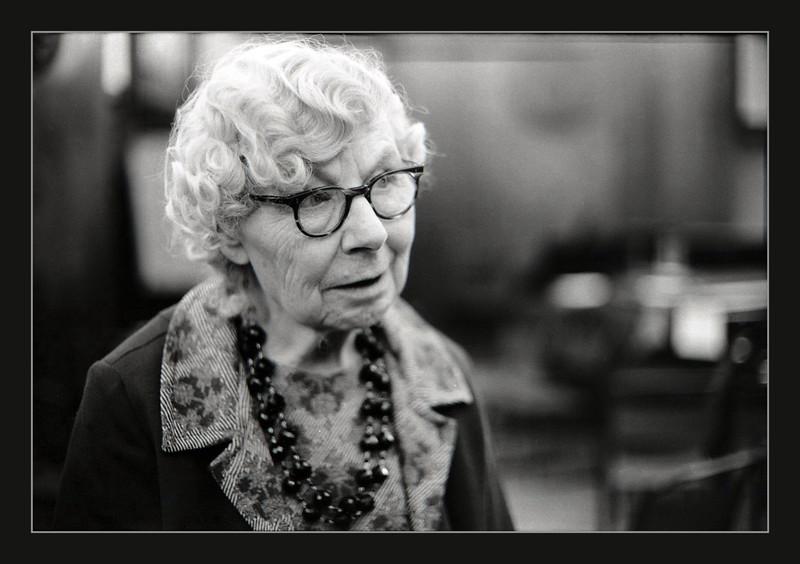 Miss Gladys Puttick