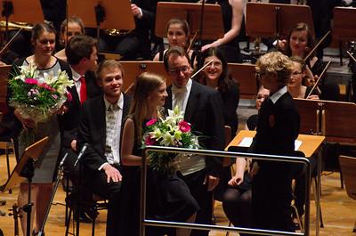 Schwäbisches Jugendsinfonieorchester