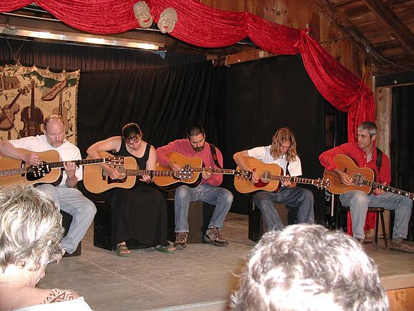 Meadowlark 2002
