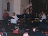 Praise Service, First UMC, Saranac Lake, NY
