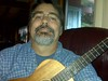 My & my new ukulele