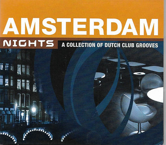 A Collection of Dutch Club Grooves