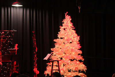 Peter White Christmas Featuring Rick Braun & Mindi Abair 12-6-2012 The Birchmere, Alex., Va.