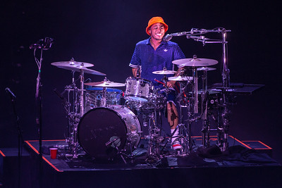 2019 Feb 15 Anderson .Paak, The Fillmore Detroit: Joe Alcodray