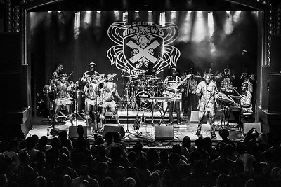 2018 Jul 19, Femi Kuti, Detroit: Joe Alcodray