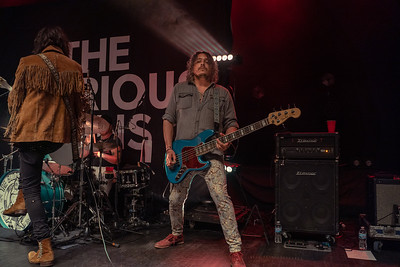 2019 July 19, The Glorious Sons, The Fillmore Detroit: Joe Alcodray
