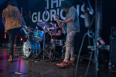 2019 July 19, The Glorious Sons, The Fillmore Detroit: Joe Alcodray
