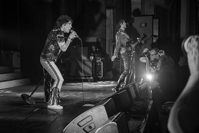 2019 July 19, The Struts, The Fillmore Detroit