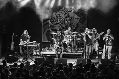 2018 Jun 14, Badfish, Detroit: Joe Alcodray