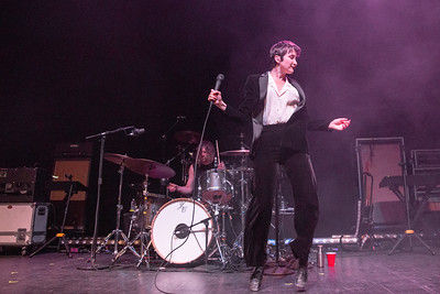 2019 March 25, July Talk, The Fillmore Detroit: Joe Alcodray