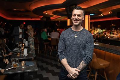 2019 May 2 - Willis Show Bar 1st Anniversary: Usaf Alcodray