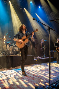 2019 May 28 - Hozier, The Fillmore Detroit: Usaf Alcodray