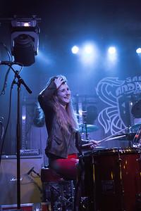 2017 Nov 30, Me Not You Band, Detroit:  Joe Alcodray