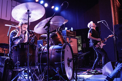 2017 Oct 13, Local H, Detroit:  Joe Alcodray