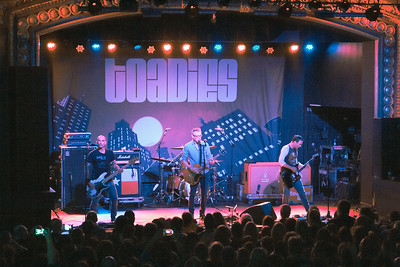 2017 Oct 13, Toadies, Detroit:  Joe Alcodray