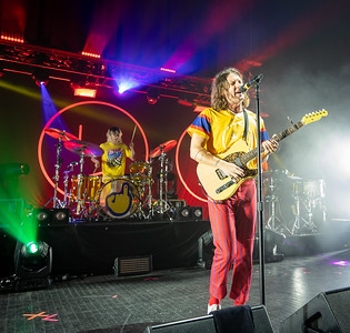 28 Sept 2019, Judah and The Lion, The Fillmore Detroit: Joe Alcodray