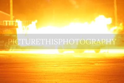 2016 Raging Inferno