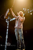 Thanking The Crowd for such a Great Performance - Dierks Bentley at WeFest 2010 - Photo by Pat Bonish