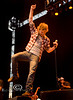 Dierks Bentley feeling the Music - WeFest 2010 - Photo by Pat Bonish