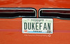 Custom Plated Fan - Dukesfest 07