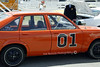 Chevette General Lee - Dukesfest 07