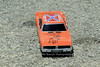 Autographed RC General Lee - Dukesfest 07