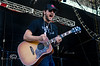 Eric Church - WeFest 2010 - Photo by Cindy Bonish