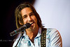Jake Owen was all smiles in Wyoming - Photo by Pat Bonish