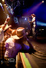 Acoustic Version of Asphalt Cowboy Drives the Cowgirls Wild - Jason Aldean at the Texas Club in Baton Rouge