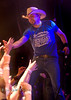 Givin' It Back to the Fans - Jason Aldean @ The Texas Club